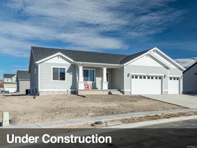 8193 N Lakeshore Dr E #821, Lake Point, UT 84074 (MLS #1600655) :: Lawson Real Estate Team - Engel & Völkers