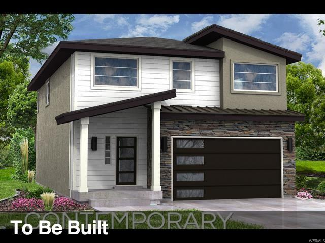 15249 S Park Bluff Way W #11, Bluffdale, UT 84065 (#1600679) :: Colemere Realty Associates