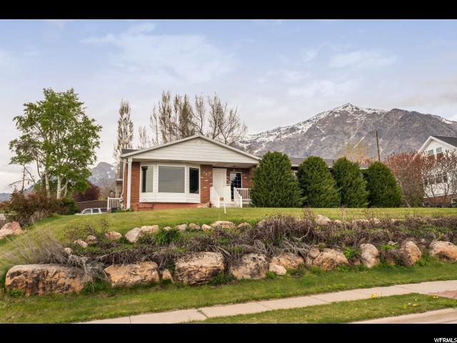 782 W 4050 N, Pleasant View, UT 84414 (#1600746) :: Keller Williams Legacy
