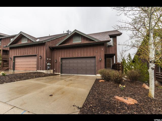 5151 Cove Canyon Dr, Park City, UT 84098 (MLS #1600823) :: High Country Properties