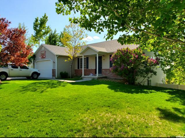 346 S 730 E, Santaquin, UT 84655 (MLS #1600863) :: Lawson Real Estate Team - Engel & Völkers