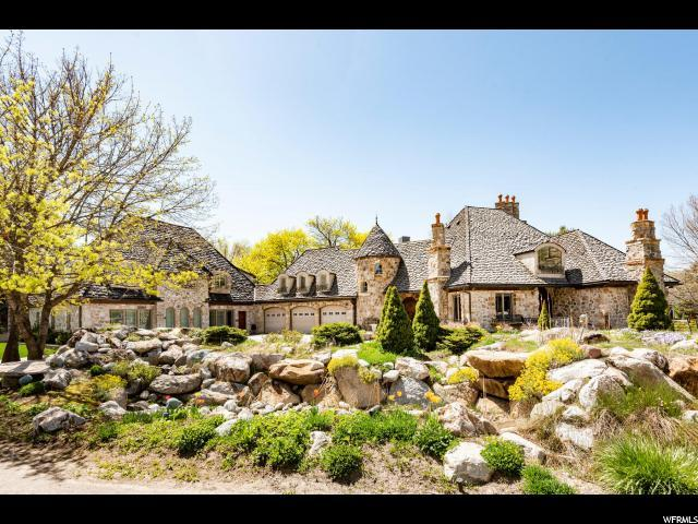 4900 S Marilyn Dr E, Holladay, UT 84117 (#1600883) :: goBE Realty