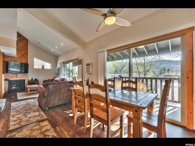 2255 Sidewinder Dr 632/34, Park City, UT 84060 (#1600899) :: RE/MAX Equity