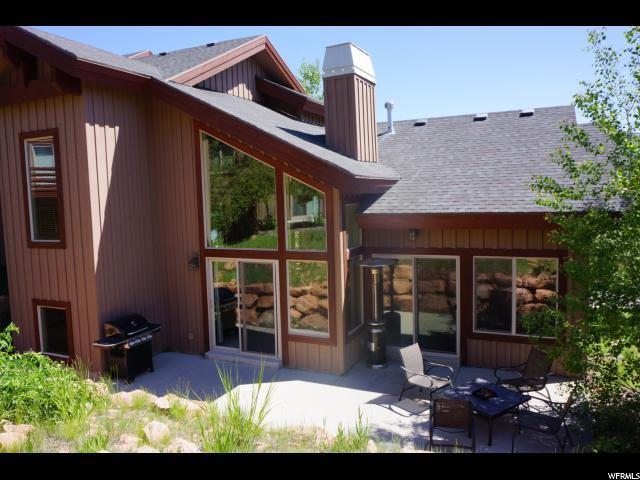8420 Pointe, Park City, UT 84098 (#1600908) :: RE/MAX Equity
