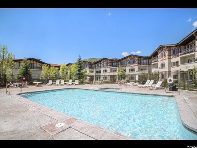 840 W Bigler Ln #3021, Midway, UT 84049 (MLS #1600986) :: High Country Properties