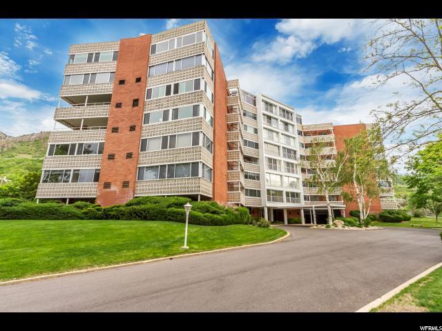 1785 29TH St #703, Ogden, UT 84403 (#1600996) :: Big Key Real Estate