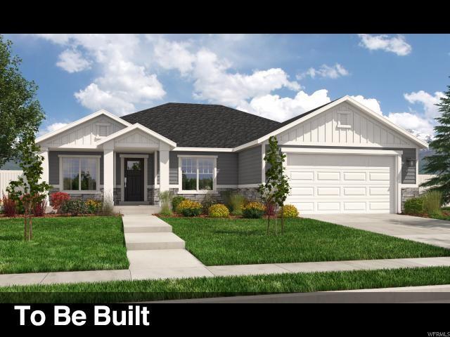 549 S 1925 E #38, Springville, UT 84663 (MLS #1600999) :: Lawson Real Estate Team - Engel & Völkers