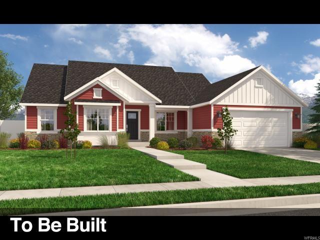 493 S 2000 E #67, Springville, UT 84663 (#1601028) :: Keller Williams Legacy
