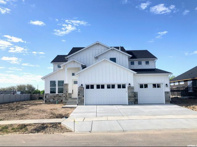 3215 W Lucky Dog Ln S, Riverton, UT 84065 (MLS #1601035) :: Lawson Real Estate Team - Engel & Völkers