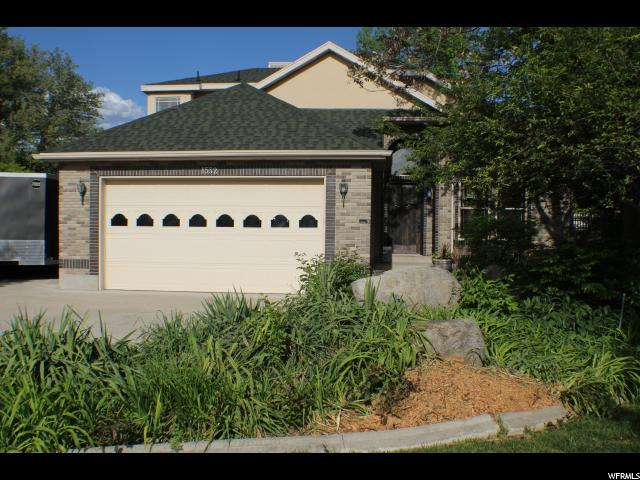 1532 E St Marks Ct Cir S, Salt Lake City, UT 84124 (#1601064) :: Keller Williams Legacy