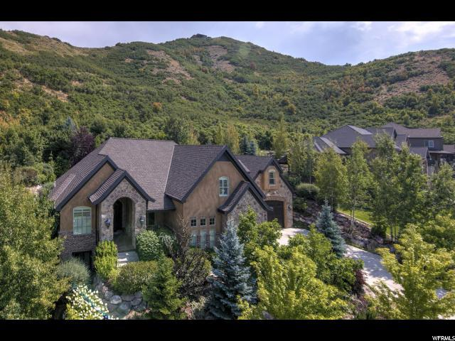 14791 Maple Park Ct, Draper, UT 84020 (#1601078) :: Keller Williams Legacy