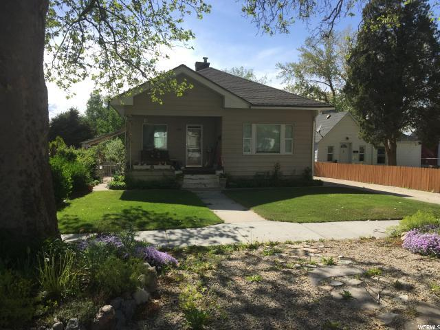 548 S 300 W, Brigham City, UT 84302 (#1601080) :: Colemere Realty Associates