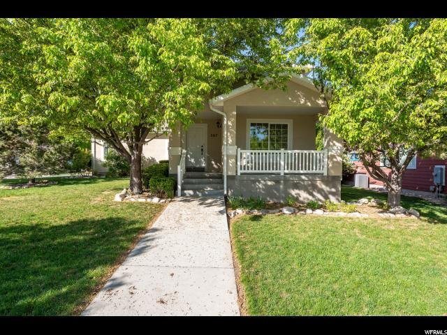 267 W Dawson Ln N, Tooele, UT 84074 (#1601085) :: Action Team Realty