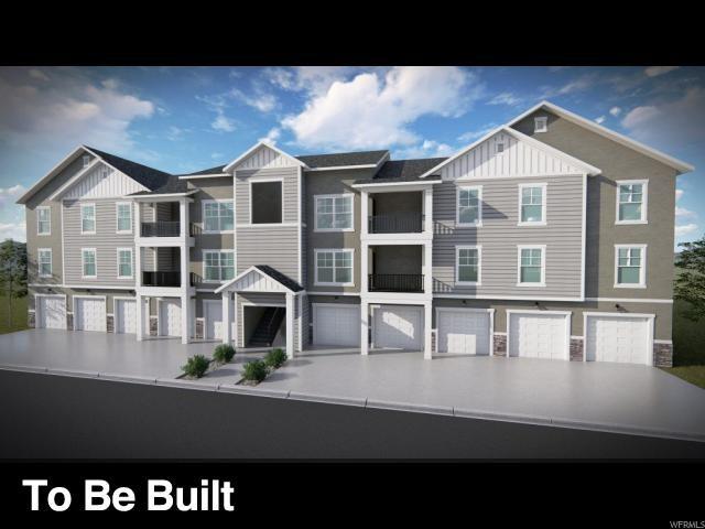 14658 S Astin Ln S201, Herriman, UT 84096 (#1601102) :: Big Key Real Estate