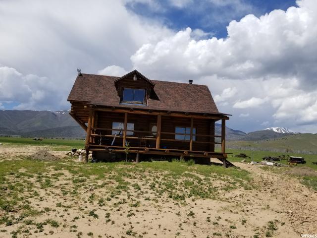 2075 N 1300 WEST Cyn E, Cedar Fort, UT 84013 (MLS #1601107) :: Lawson Real Estate Team - Engel & Völkers