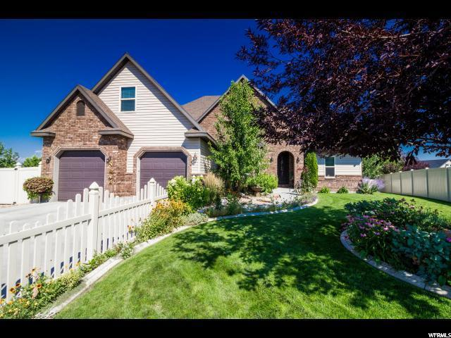 1727 S 1050 W, Vernal, UT 84078 (#1601113) :: Bustos Real Estate | Keller Williams Utah Realtors