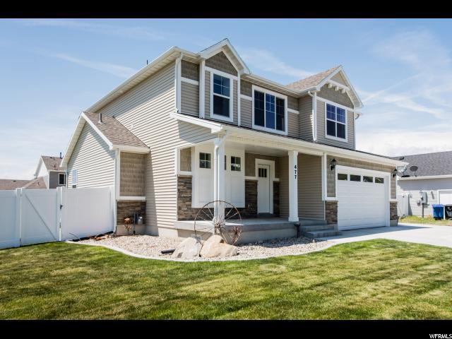 477 N 730 E, Smithfield, UT 84335 (#1601154) :: Red Sign Team