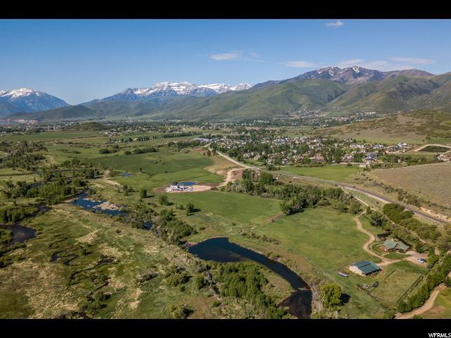 1240 N River Rd, Midway, UT 84049 (MLS #1601184) :: High Country Properties