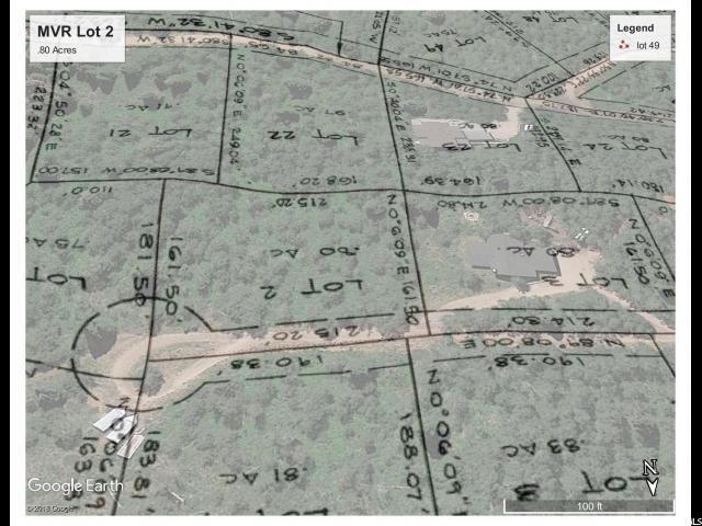 4498 E Upper Weber Canyon Rd, Oakley, UT 84055 (MLS #1601198) :: High Country Properties