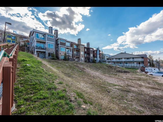 1201 Norfolk Ave, Park City, UT 84060 (#1601242) :: Colemere Realty Associates