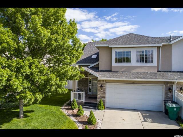 287 E 4600 S, Murray, UT 84107 (MLS #1601244) :: Lawson Real Estate Team - Engel & Völkers