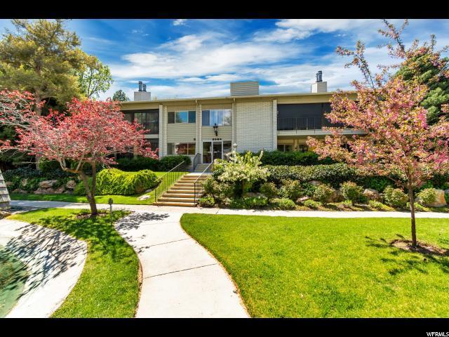 2568 S Elizabeth St E #3, Salt Lake City, UT 84106 (MLS #1601283) :: Lawson Real Estate Team - Engel & Völkers