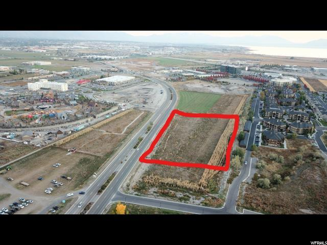 2000 (N COUNTY BLVD) St W, Pleasant Grove, UT 84062 (#1601316) :: Action Team Realty
