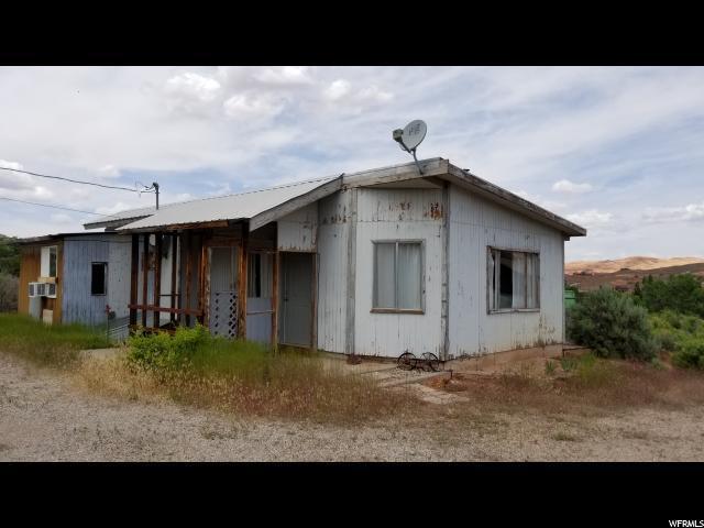 2775 Nuevo Ct., Moab, UT 84532 (#1601327) :: Exit Realty Success