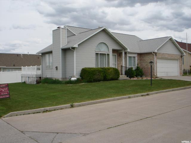609 E 1260 N, Logan, UT 84341 (MLS #1601353) :: Lookout Real Estate Group