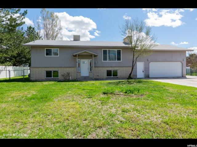 4775 W 5800 N, Bear River City, UT 84301 (#1601448) :: Colemere Realty Associates
