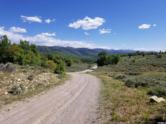 227 S Wolf Hollow Rd E, Fairview, UT 84629 (#1601478) :: Utah Best Real Estate Team | Century 21 Everest