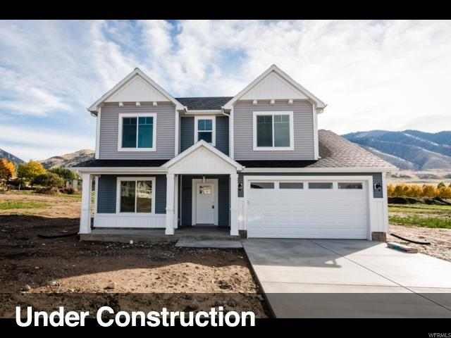 2645 S 1060 W, Nibley, UT 84321 (MLS #1601502) :: Lawson Real Estate Team - Engel & Völkers
