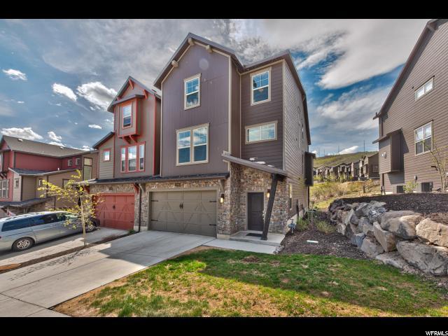 13536 N Noah Ct, Kamas, UT 84036 (MLS #1601538) :: High Country Properties