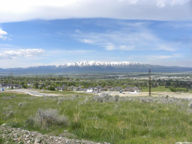 116 N 850 E, Providence, UT 84332 (#1601540) :: Doxey Real Estate Group