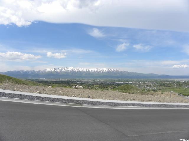 840 E Spring Creek Pkwy, Providence, UT 84332 (#1601557) :: Doxey Real Estate Group
