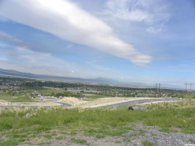 326 N 850 E, Providence, UT 84332 (#1601559) :: Doxey Real Estate Group