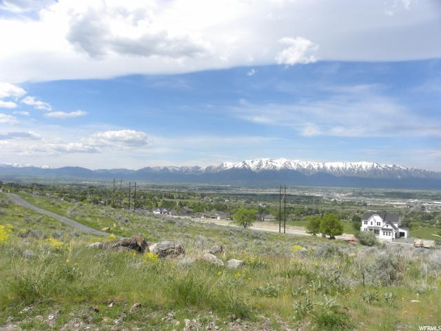 138 N 850 E, Providence, UT 84332 (#1601576) :: Doxey Real Estate Group