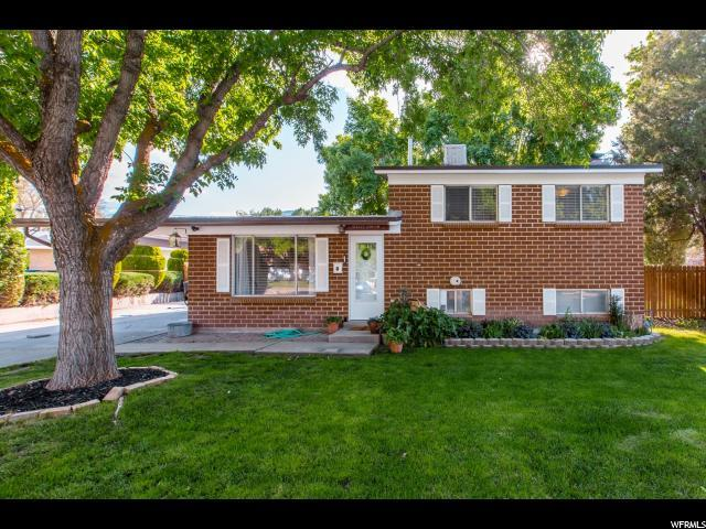 8362 W 3150 S S, Magna, UT 84044 (#1601599) :: Colemere Realty Associates