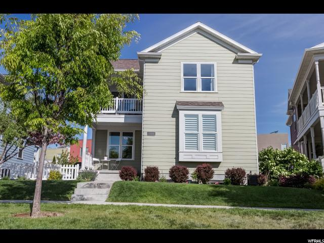 5066 W Currant Dr S, South Jordan, UT 84009 (#1601662) :: Action Team Realty