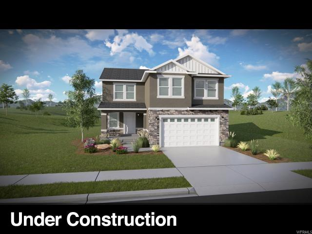3922 W 1750 N #1126, Lehi, UT 84043 (#1601721) :: Keller Williams Legacy