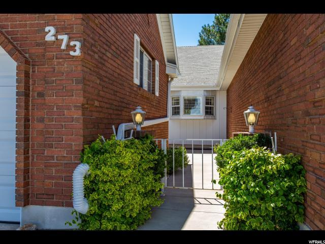 273 E 5450 S #21, Washington Terrace, UT 84405 (#1601732) :: Action Team Realty