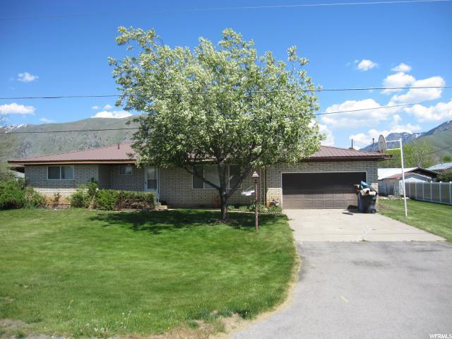 95 S 700 E, Hyrum, UT 84319 (MLS #1601735) :: Lawson Real Estate Team - Engel & Völkers