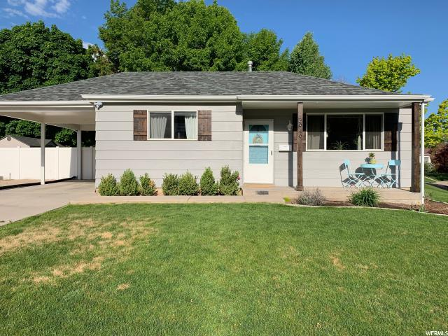 3949 S Evelyn Rd, South Ogden, UT 84403 (#1601754) :: Action Team Realty