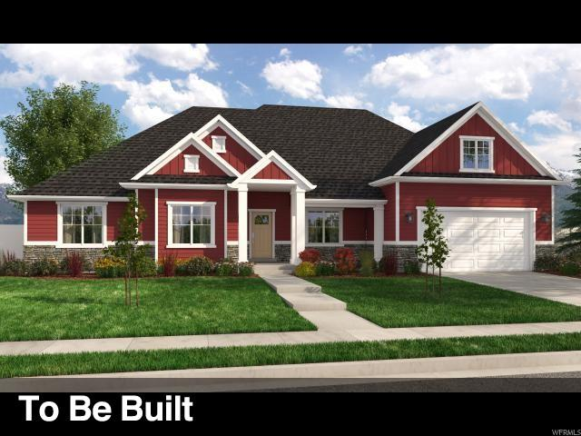 1481 S 1300 W #16, Mapleton, UT 84664 (#1601798) :: Keller Williams Legacy