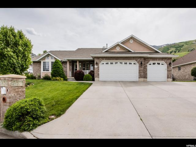1805 S 225 W, Perry, UT 84302 (#1601819) :: Action Team Realty