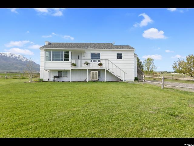 1923 W 1130 St S, Payson, UT 84651 (#1601821) :: Action Team Realty