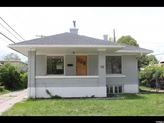 144 S 500 W, Provo, UT 84601 (#1601829) :: Action Team Realty