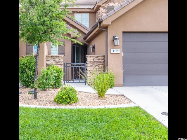 4179 E Torrey Pines Dr, Washington, UT 84780 (MLS #1601832) :: Lawson Real Estate Team - Engel & Völkers