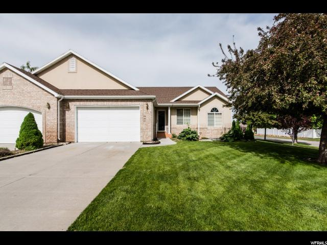 2314 S 450 W, Perry, UT 84302 (#1601846) :: Colemere Realty Associates