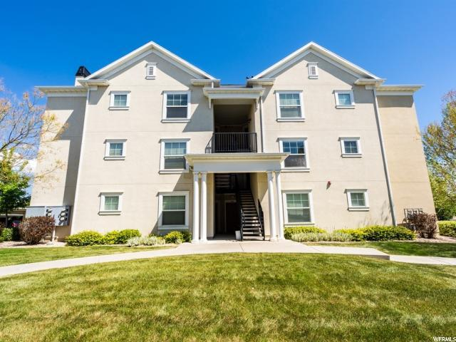 11754 S Grandville Ave W #112, South Jordan, UT 84009 (#1601851) :: Action Team Realty